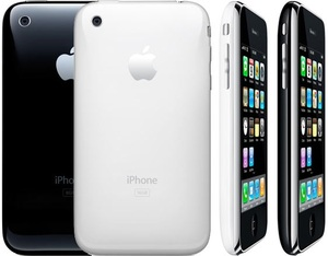 Продам Apple Iphone 3GS 16Gb за 2999 грн